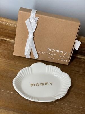 Mommy Jewelry Dish