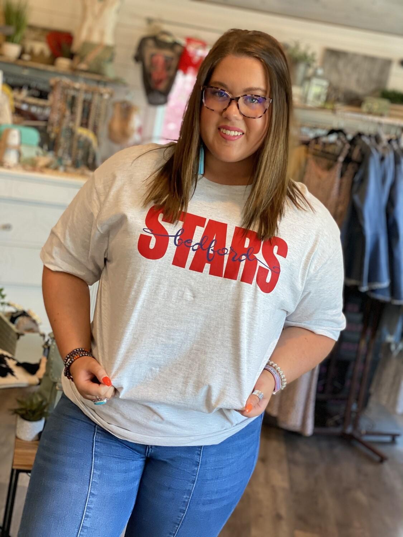 NV Bedford Stars T-Shirt