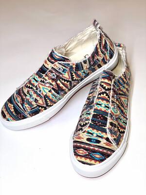 Aztec Corky's Babalu Sneakers