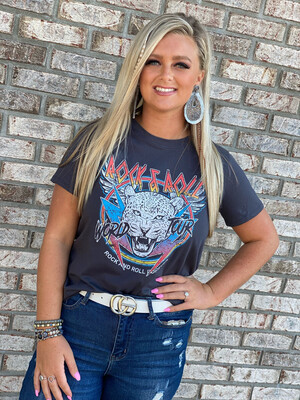 Rock & Roll Forever Tee
