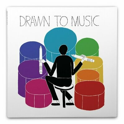Drawn to Music