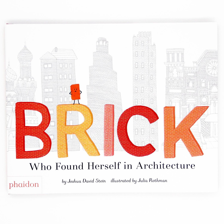 Brick: Who Found Herself