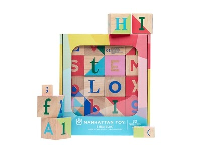 STEM Blox Set