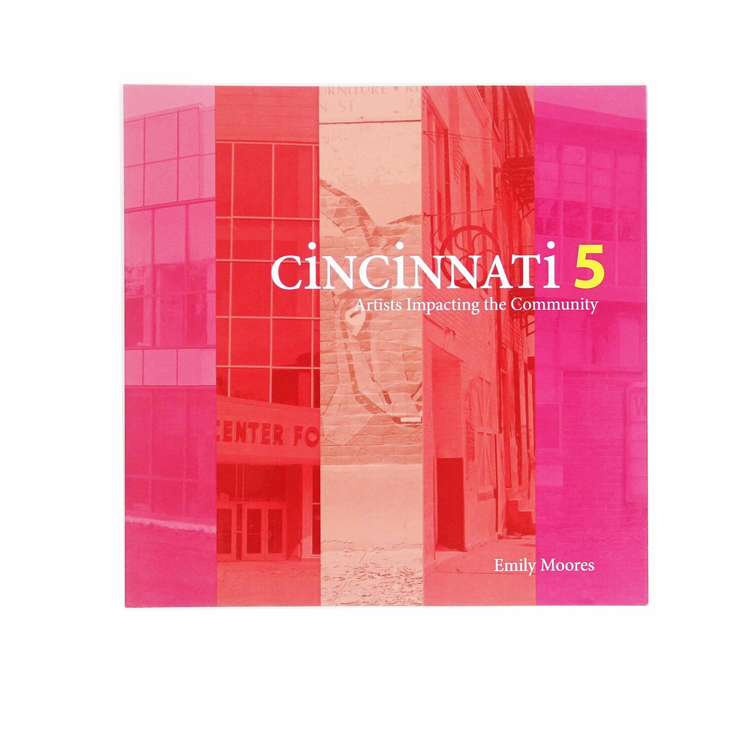 Cincinnati 5: Artists Impacting the Community