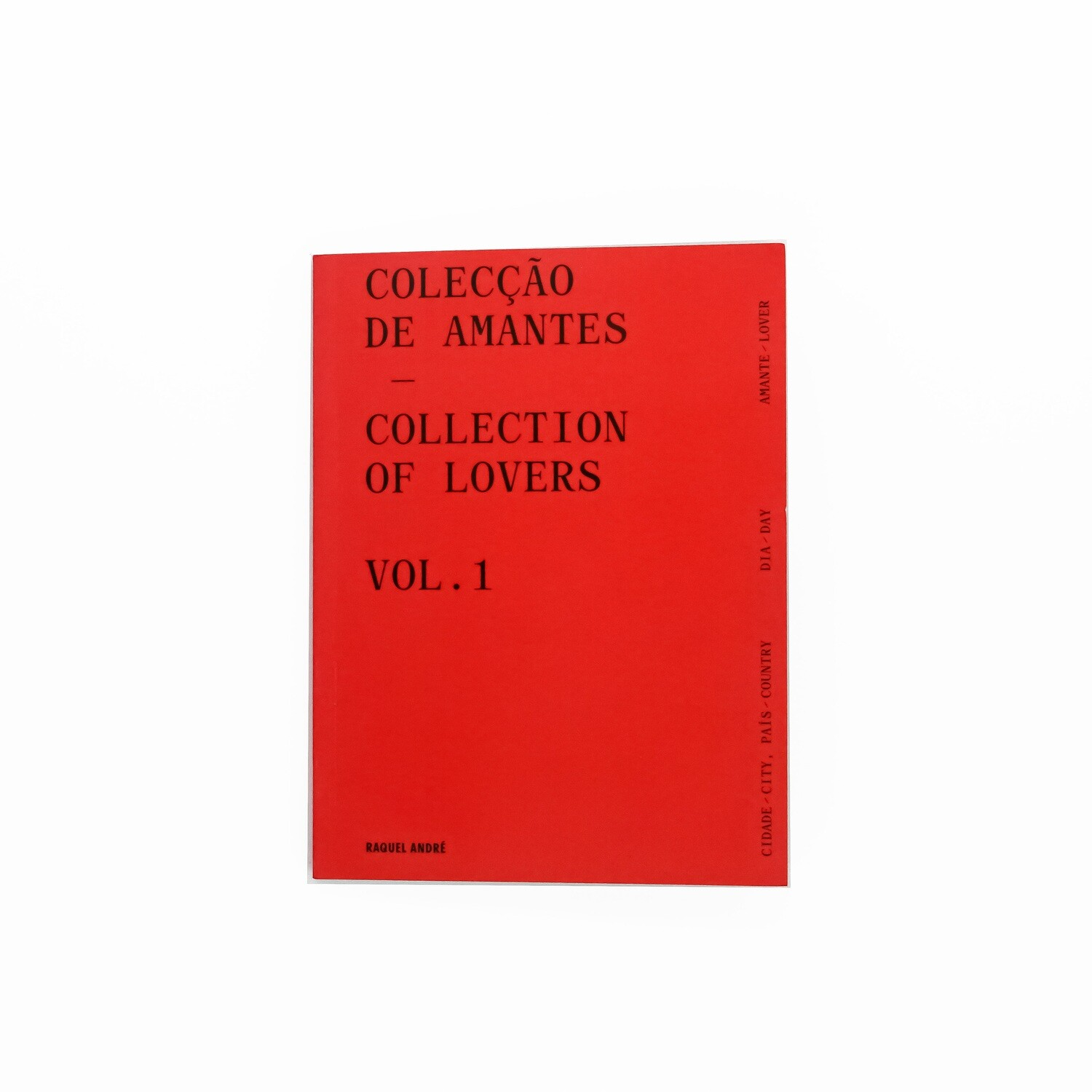 Collection of Lovers - Vol. 1