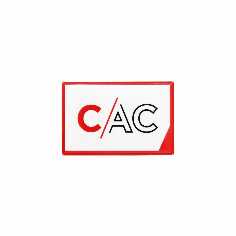 CAC Magnet
