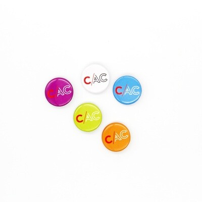 CAC Button Pack