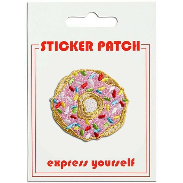 Donut Patch