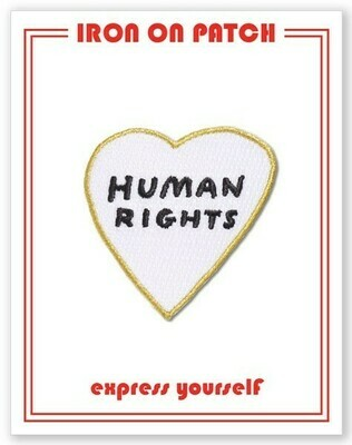 Human Rights Patch