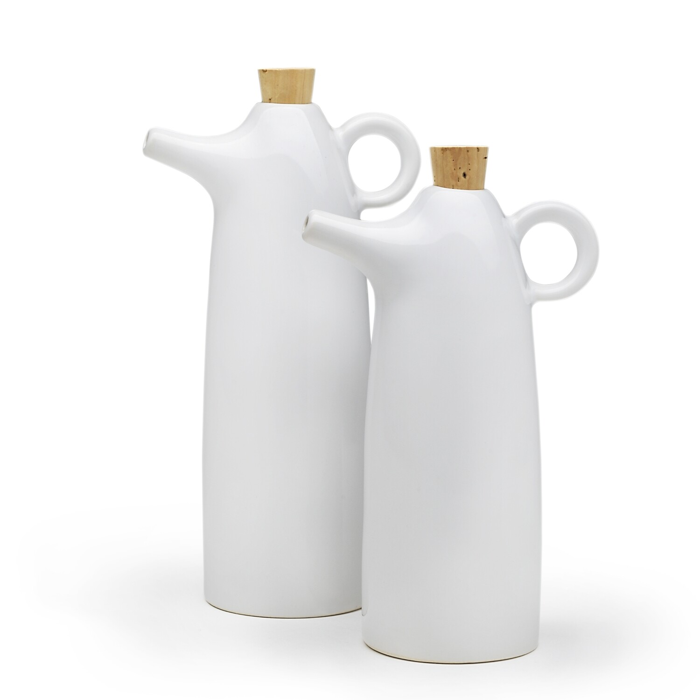 Olivia Oil & Vinegar Set