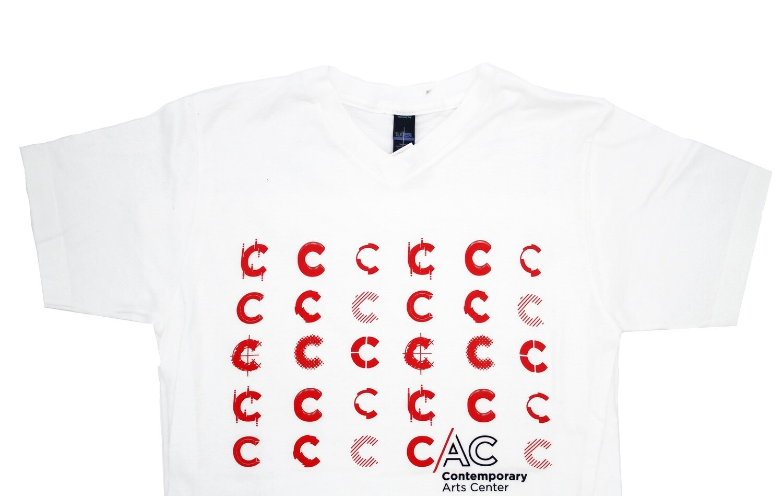 """C"" T-shirt"