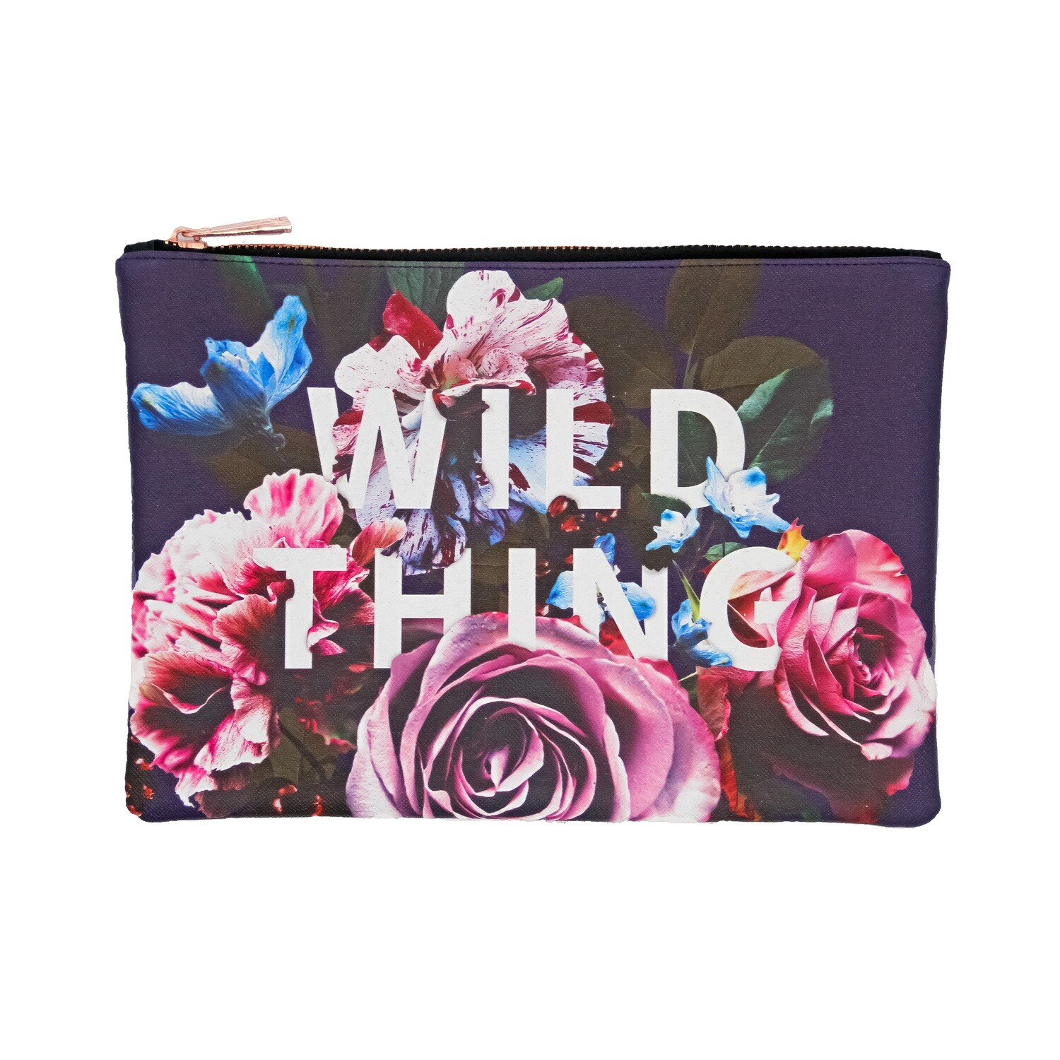 Wild Thing Pouch