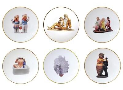 Banality Plates