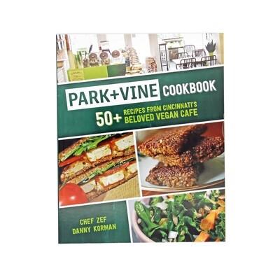 Park + Vine Cookbook