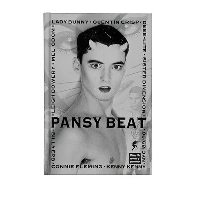Pansy Beat: Then and Now
