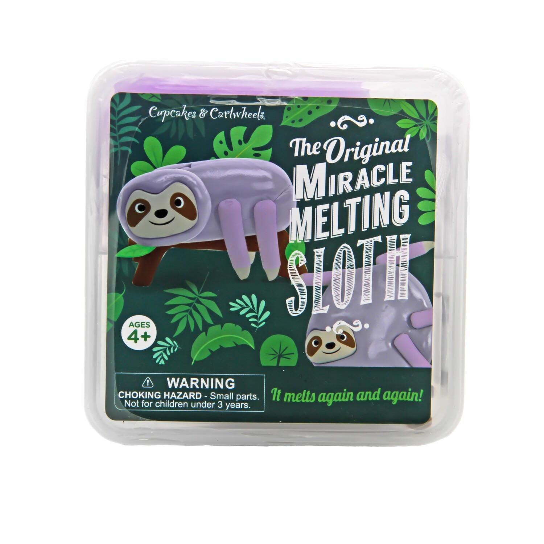 Melting Sloth
