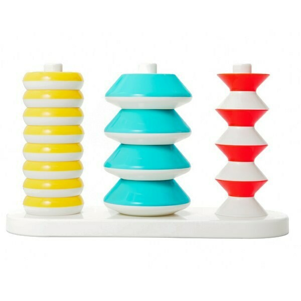 Pattern Stackers