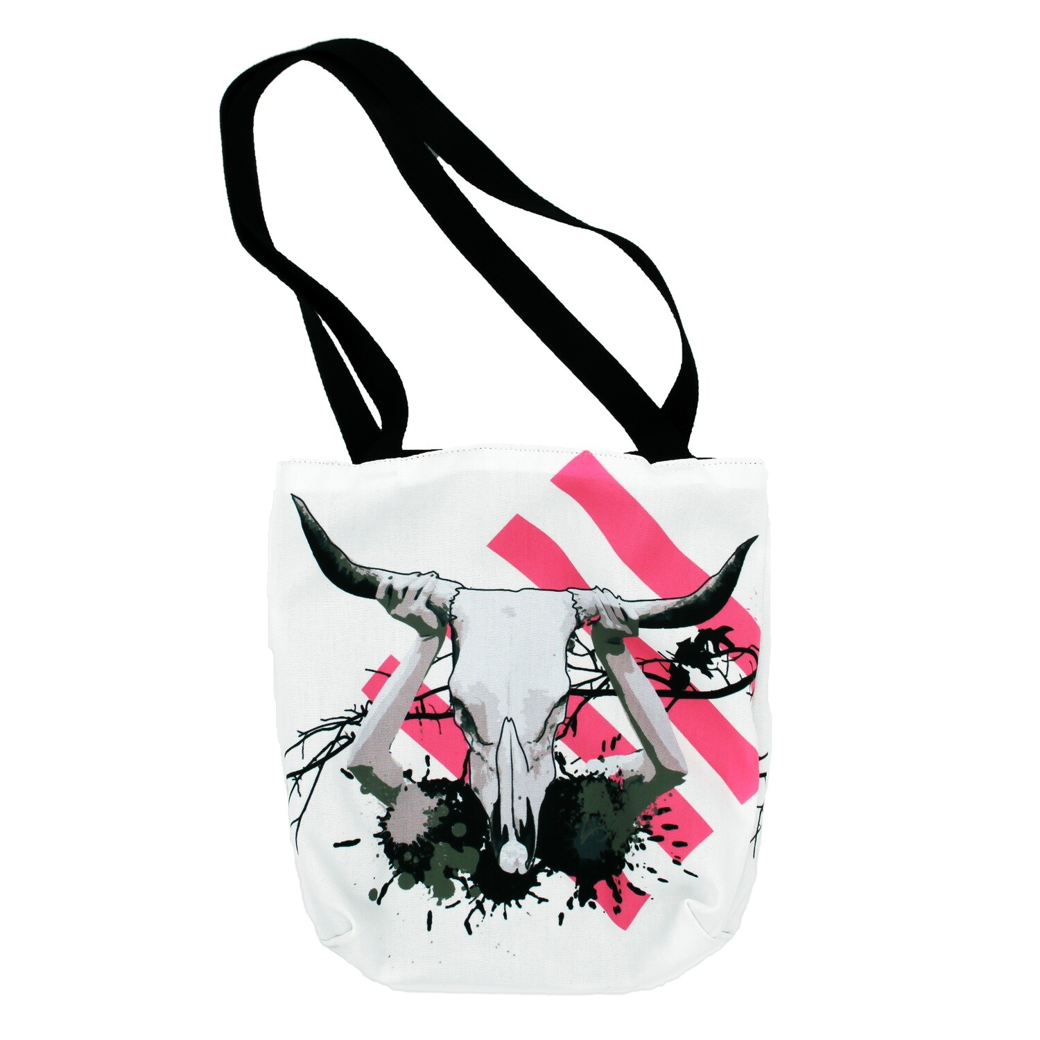 """""""In My Head"""" Tote"""