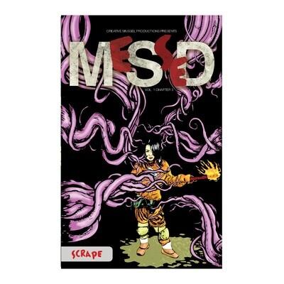 MeSseD: Scrape