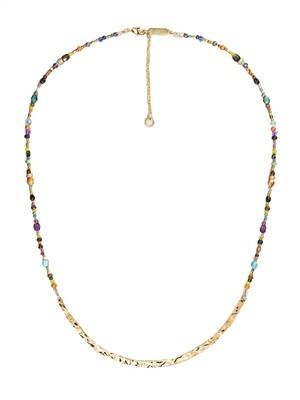 Confetti Meridian Necklace