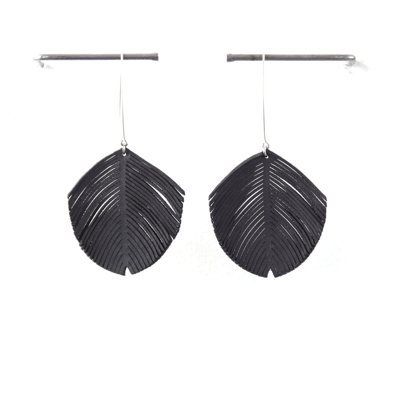 Cottonwood Earrings