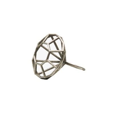 3D Printed Steel Ring