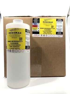 Solvent for Maccell (1 box)