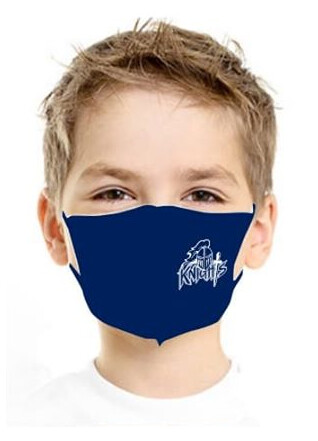 Kids Face Mask Covering