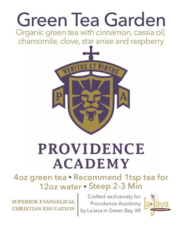 Green Tea Garden Green Tea