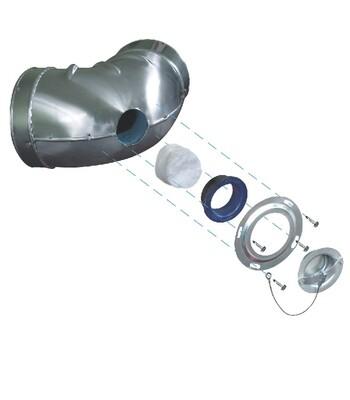 #5052 Aluminum NDT Plugs