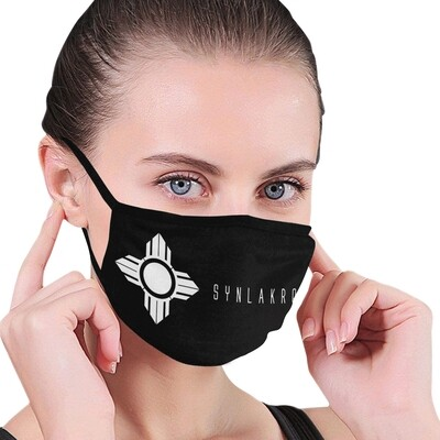 Symbol Face Mask (adults and kids)