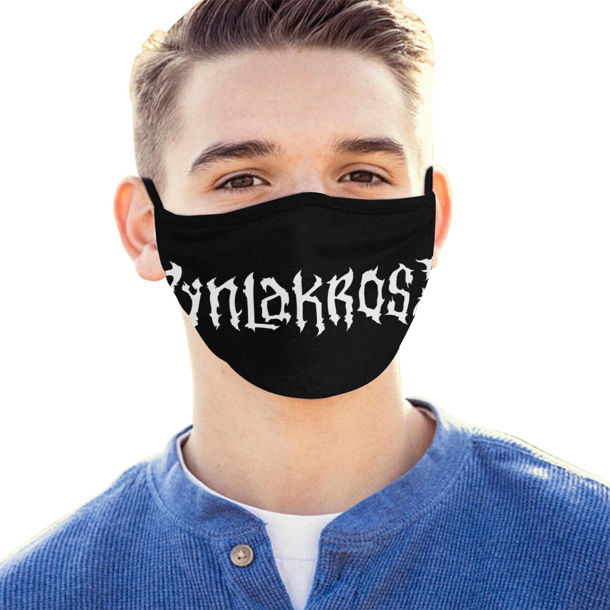 SynlakrosS Face Mask (adults and kids)