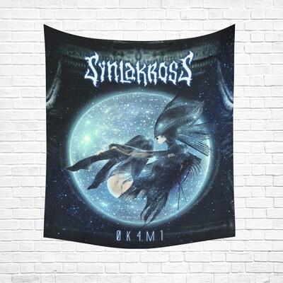 0K4M1 Wall Tapestry