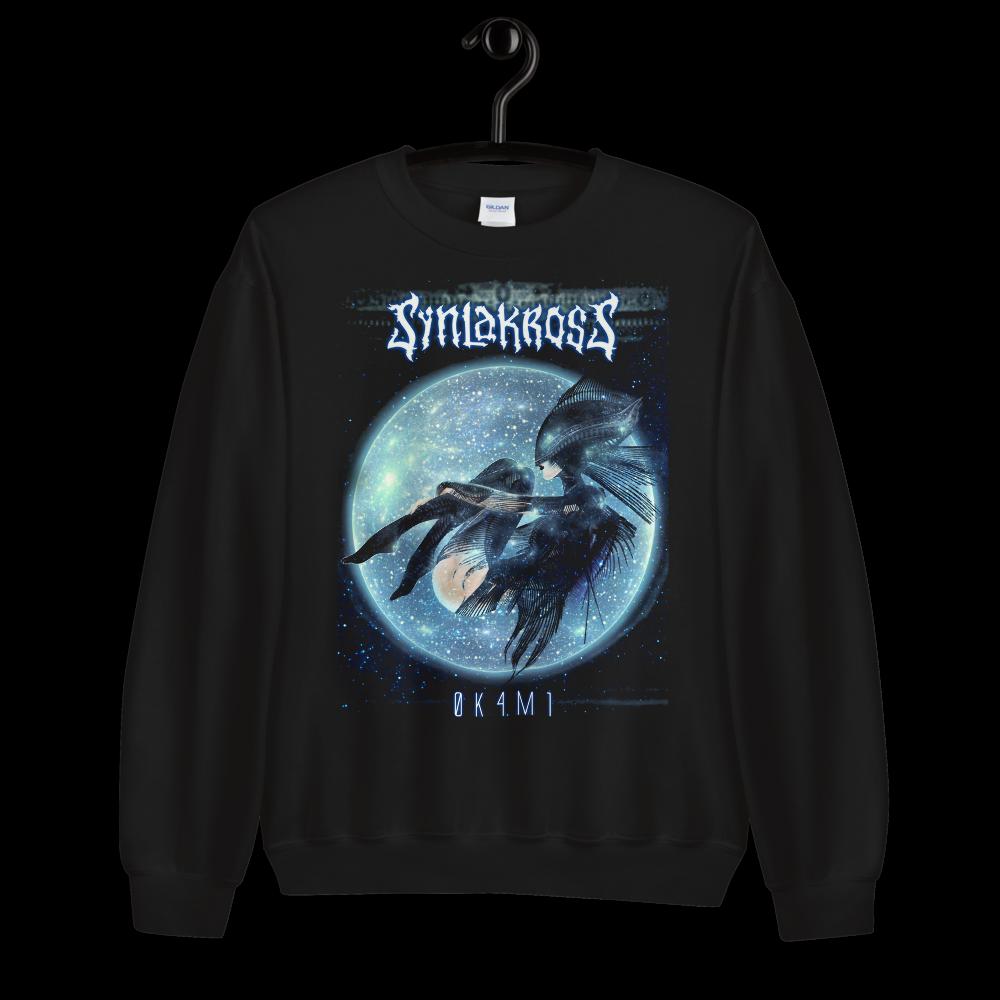 0K4M1 Unisex Sweatshirt
