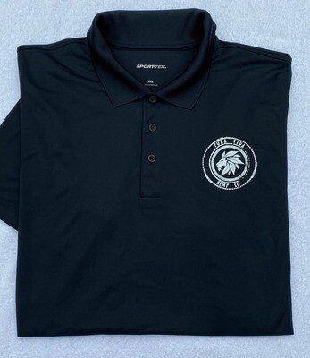 Dry UV Tech Premium Polo