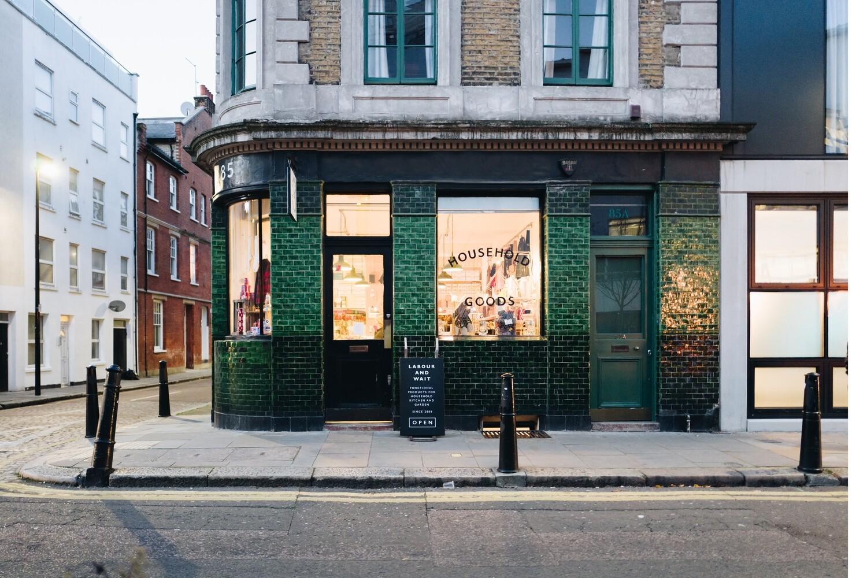Retail Membership - Single Store