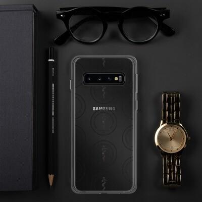 Logo Samsung Case Pattern