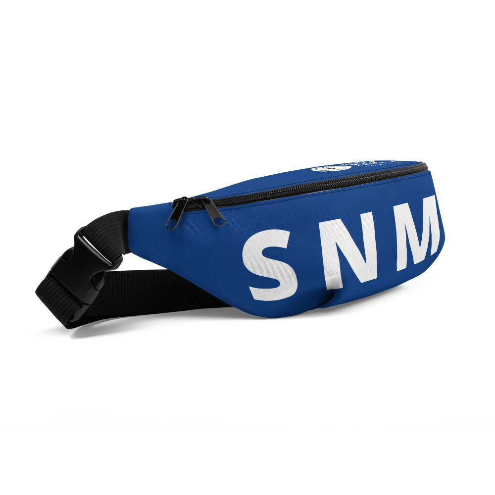 SNMA Fanny Pack