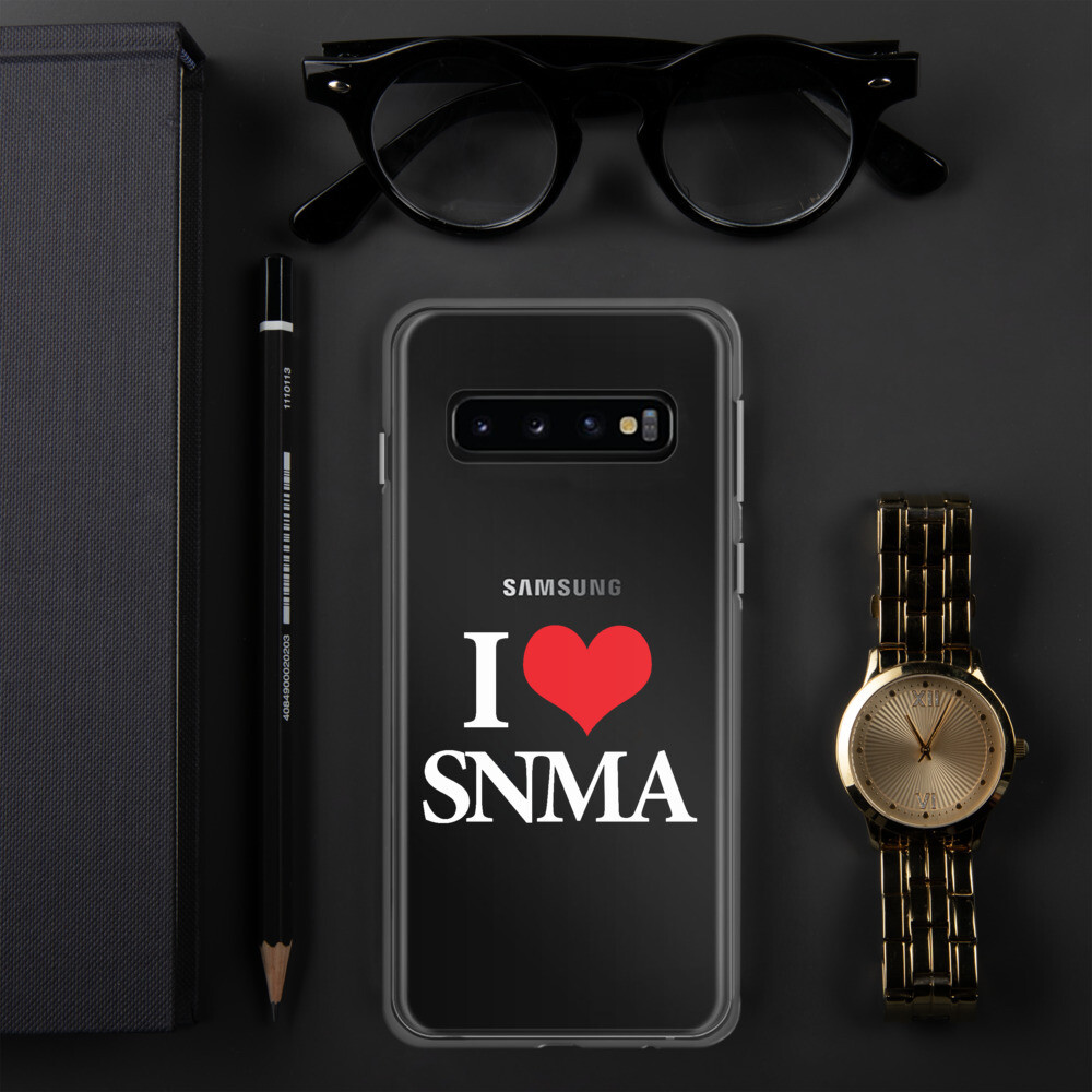 iLoveSNMA Samsung Case