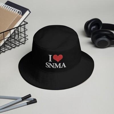 iLoveSNMA Bucket Hat