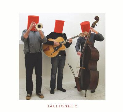 "2014 The Talltones ""Talltones 2"""