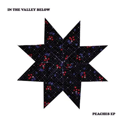 Peaches EP (CD)