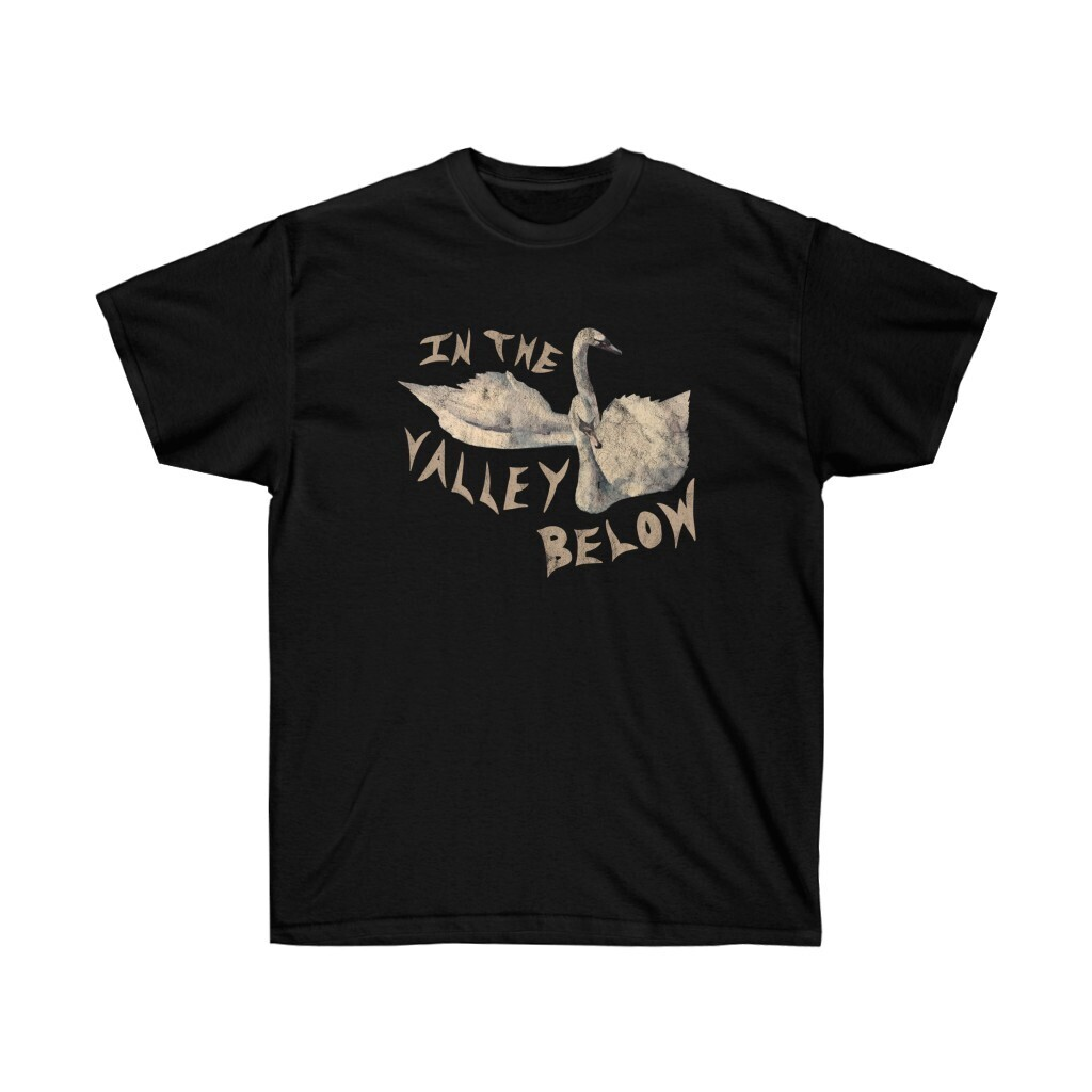 Two Swans T-Shirt