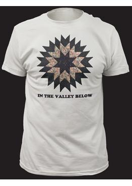 Quilt Star T-Shirt