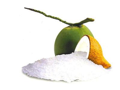 Coconut - Fine Desicated
