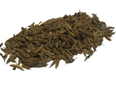 Cumin Seed - Whole