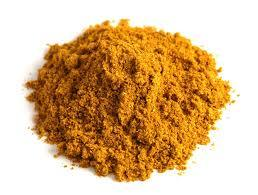 Hand Blended Spice Mix - Everyday Curry Mix