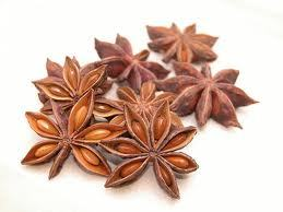 Aniseed Stars - Whole (Hand Picked)