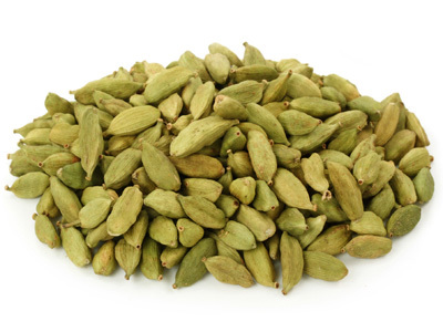 Cardamom Pods Green -Whole