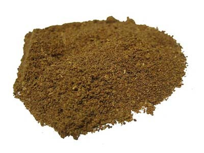 Chinese Five Spice - Ground